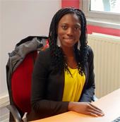 Merveilles Léoncia Mouloungui - TSANGA
